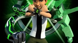 Ben 10 Destroy All Aliens For Android