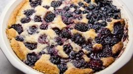 Berry Dessert Wallpaper Download