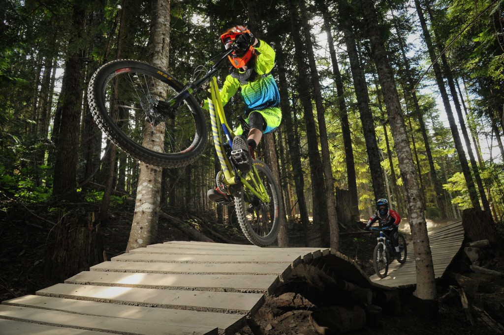Bike Park wallpapers HD