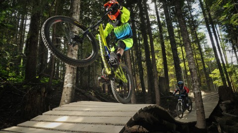 Bike Park wallpapers high quality