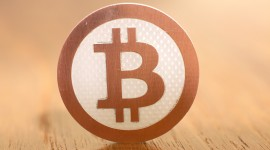 Bitcoin Desktop Wallpaper