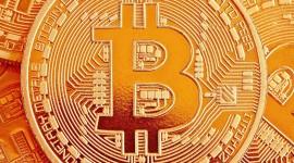 Bitcoin Desktop Wallpaper HD