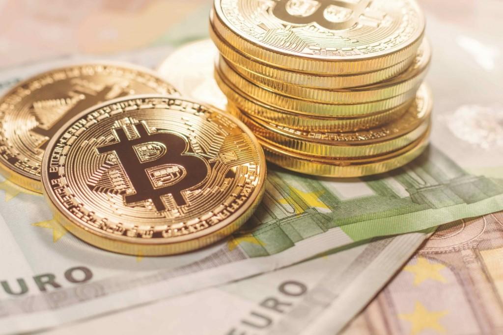 Bitcoin wallpapers HD