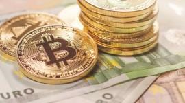 Bitcoin High Quality Wallpaper