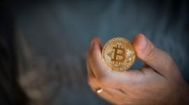Bitcoin Wallpaper Background