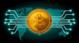 Bitcoin Wallpaper For Desktop