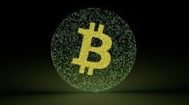 Bitcoin Wallpaper Free
