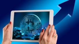 Bitcoin Wallpaper Full HD