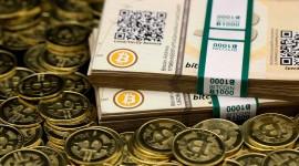 Bitcoin Wallpaper HD