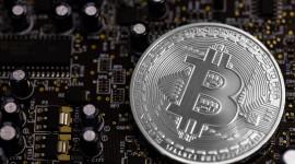 Bitcoin Wallpaper HQ