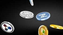 Bitcoin Wallpaper High Definition