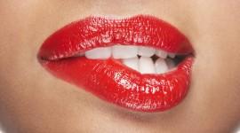 Bite Her Lip Best Wallpaper