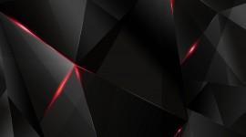Black And Red Desktop Wallpaper Free