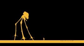 Black Yellow Best Wallpaper