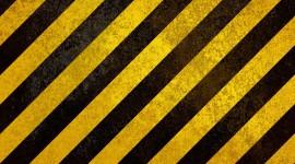 Black Yellow High Quality Wallpaper
