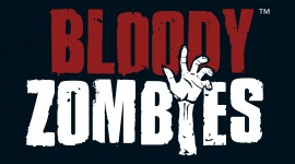 Bloody Zombies Image Download
