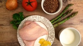 Buckwheat With Chicken Wallpaper Gallery
