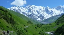 Caucasus Wallpaper