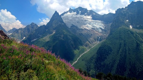 Caucasus wallpapers high quality