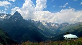 Caucasus Wallpaper Download Free