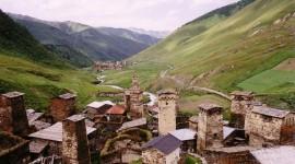 Caucasus Wallpaper Free