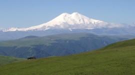 Caucasus Wallpaper Full HD