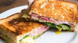 Cheese Sandwich Wallpaper 1080p