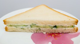 Cheese Sandwich Wallpaper Gallery