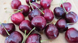 Cherries Wallpaper Download