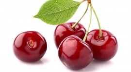 Cherries Wallpaper For PC