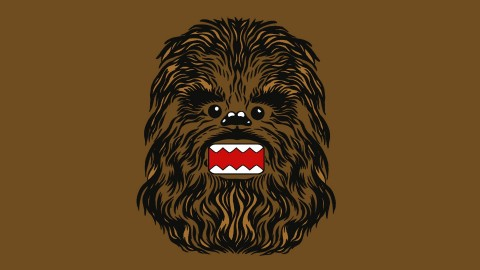 Chewbacca wallpapers high quality