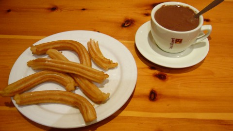 Churros wallpapers high quality