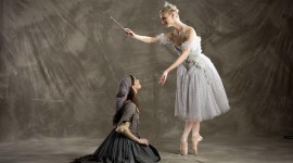 Cinderella The Ballet Best Wallpaper