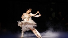 Cinderella The Ballet Desktop Wallpaper
