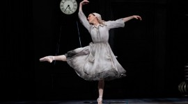 Cinderella The Ballet Desktop Wallpaper For PC