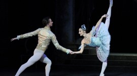 Cinderella The Ballet Photo Download