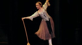 Cinderella The Ballet Photo Free