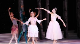 Cinderella The Ballet Photo Free#1