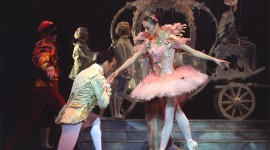 Cinderella The Ballet Photo#1