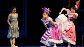Cinderella The Ballet Wallpaper