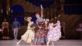 Cinderella The Ballet Wallpaper Download