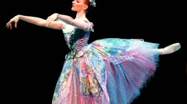 Cinderella The Ballet Wallpaper For Android