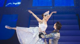 Cinderella The Ballet Wallpaper For Android#1