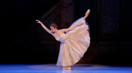 Cinderella The Ballet Wallpaper For Desktop