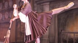 Cinderella The Ballet Wallpaper For Mobile#1