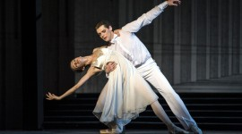 Cinderella The Ballet Wallpaper Full HD