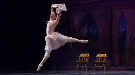 Cinderella The Ballet Wallpaper Gallery