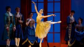 Cinderella The Ballet Wallpaper#1