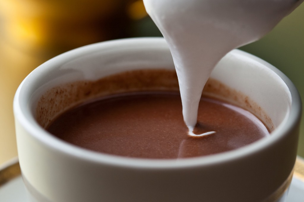 Cocoa With Milk wallpapers HD