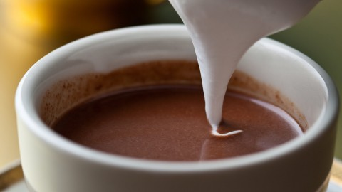 Cocoa With Milk wallpapers high quality